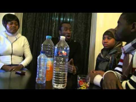 GUINEETV1 & DENTAL   ALLOCATION FAMILIALE