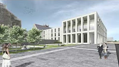 West Dunbartonshire Council New Dumbarton Offices