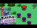 THE CORRUPTION! - Pokemon Rejuvenation - Episode 31