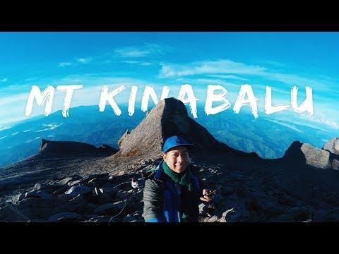 MOUNT KINABALU CLIMB | ADVENTURE DECEMBER 2017 | VLOG | SABAH