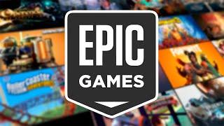 7 MEJORES JUEGOS GRATUITOS DE EPIC GAMES