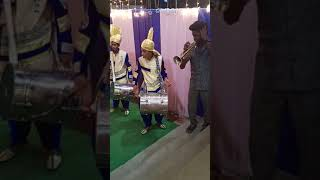 Anda urutti song by king if kings dhol 9841494778