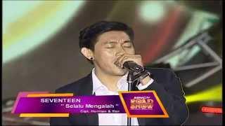 """Seventeen """" Selalu Mengalah """" - MNCTV Roadshow Indonesia Bergoyang"""