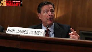 James Comey Refutes Donald Trump's 'Wiretap' Tweets - Part 1