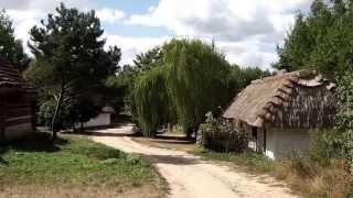 Park Etnograficzny w Tokarni koło Kielc