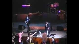 "Modern Talking ""We Take The Chance""  (Live In Moscow"