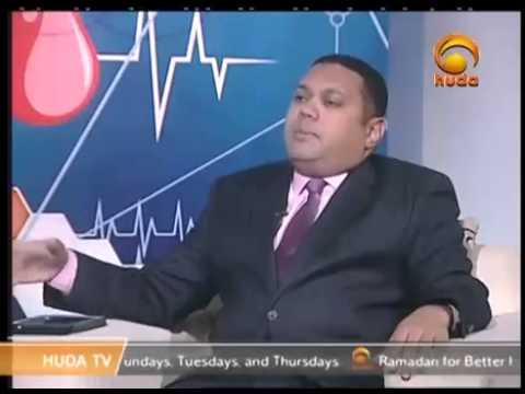 Headache in Ramadan - DR. Ahmad El-Sharkawy - Ramadan for better health - Huda TV