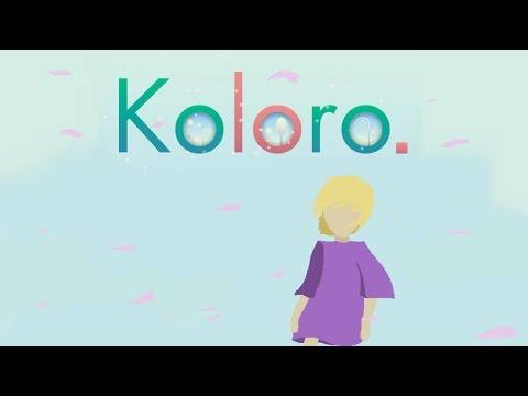 First Game Recording!   Koloro  