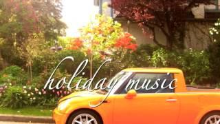 Repeat youtube video ◆作業用BGM◆ holiday music1 [洋楽]