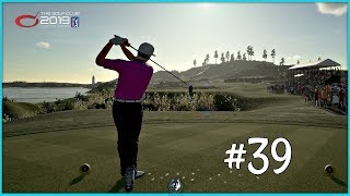 The Golf Club 2019 Career Mode Part 39 - The Royal Championship | PS4 Pro Gameplay