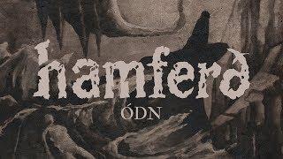 """Hamferð """"Ódn"""" (EP)"""