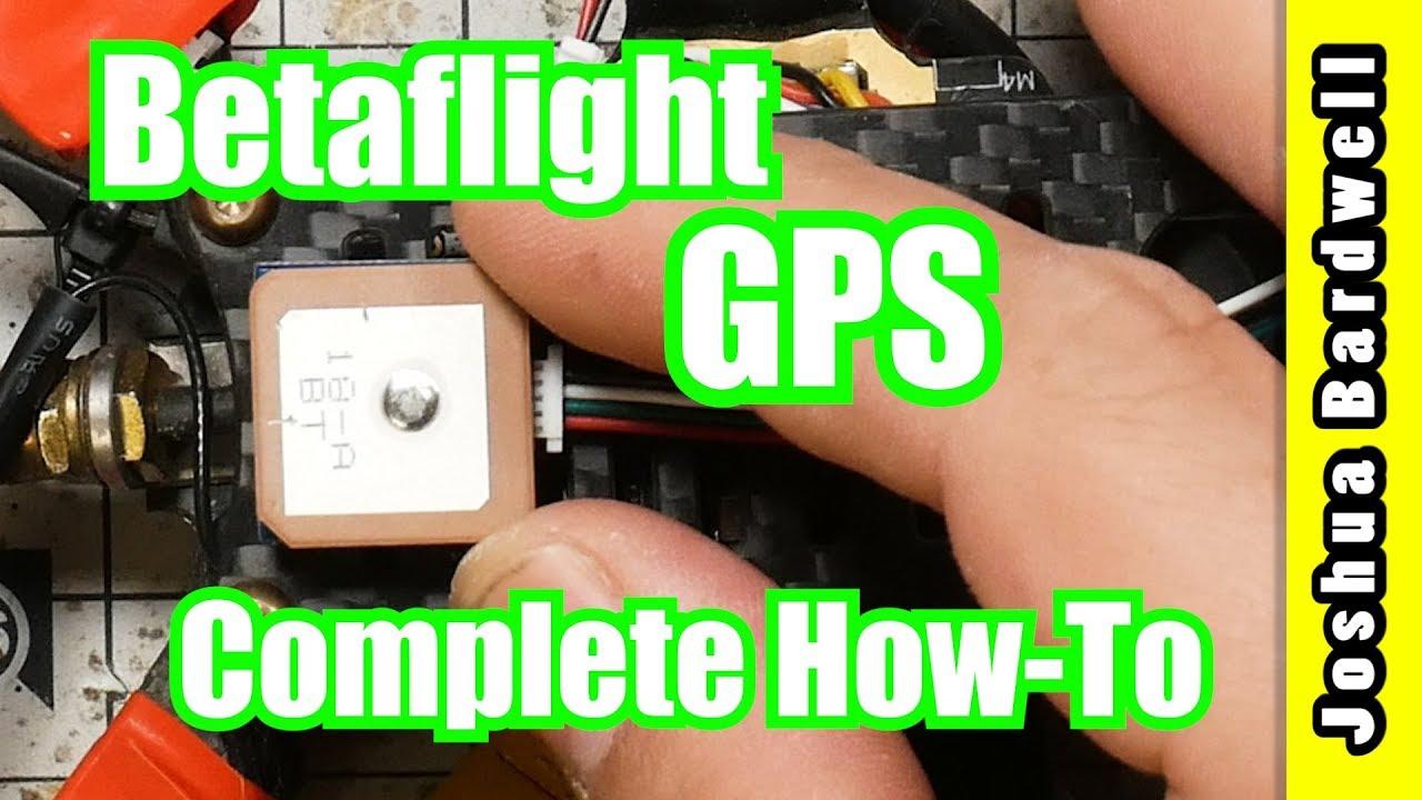 RDQ Micro M8N GLONASS GPS Module