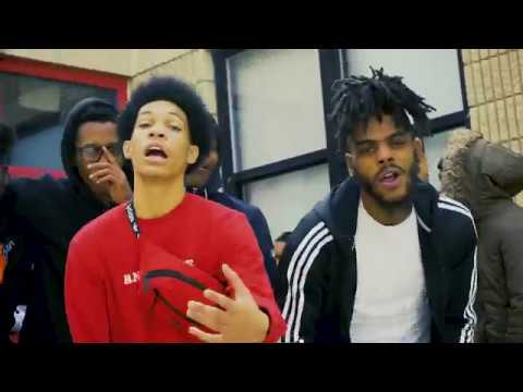 SG Lante - Can't Stop | Shot by @xclusivestevee