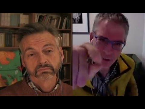 Quantifying consciousness: Robert Wright & Christof Koch [The Wright Show]