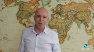 Частные школы в Англии - отзыв Бориса Панькова // Как правильно выбрать школу в Англии?