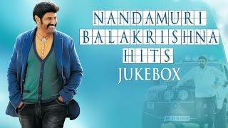Nandamuri Balakrishna Hits Jukebox Telugu NBK