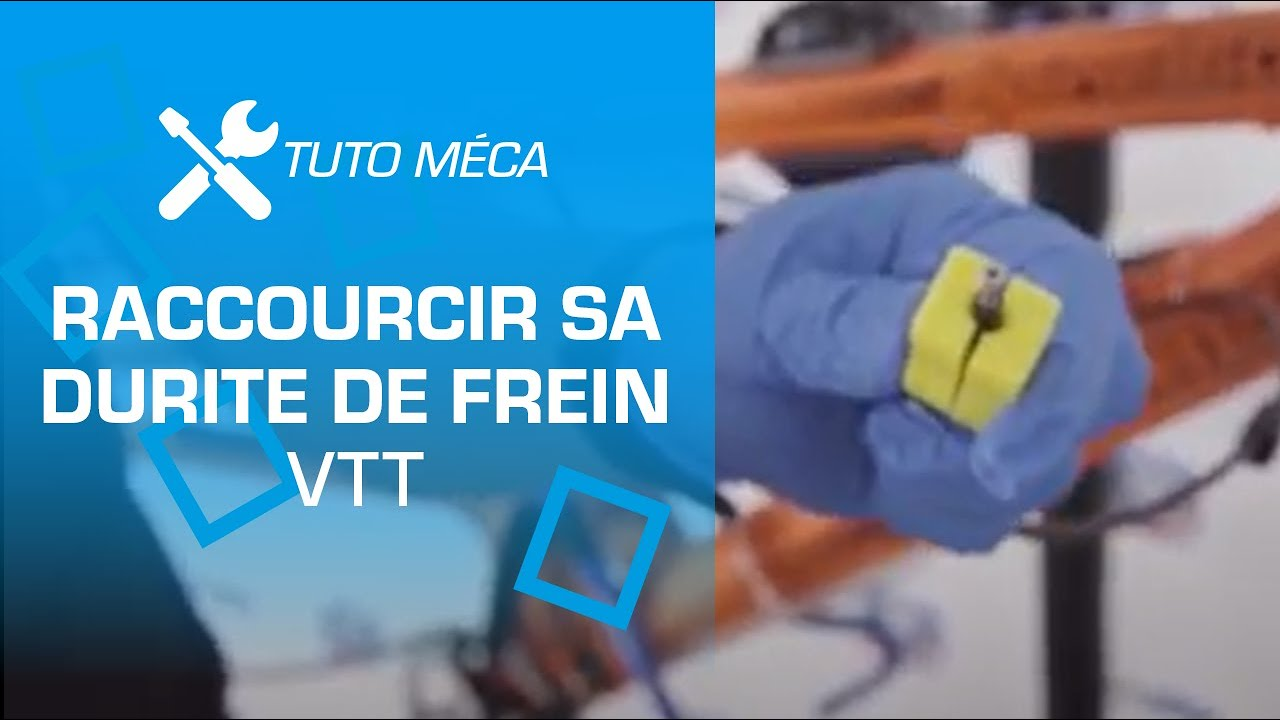 Frein Hydraulique Tuyau raccourcissement Kit Pour Shimano Freins-BH59 BH90 ou Tuyau Douille