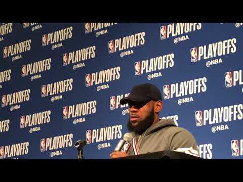 LeBron James saves 'pockets of energy' for fourth quarter push