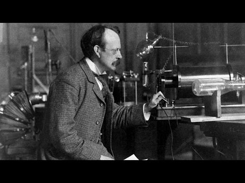 J.J. Thomson and His Discovery of the Electron