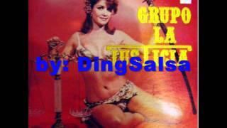 Grupo La Justicia - Si Sabes Bailar Mi Son
