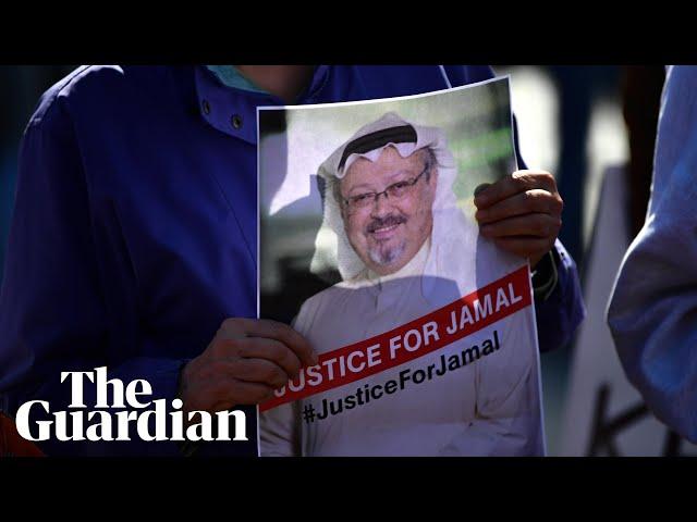 Saudi Arabia admits Khashoggi killed but claims he died in