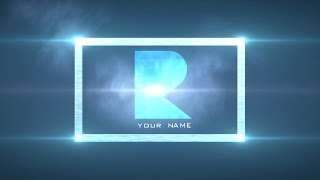 Flare Logo Reveal Intro #26 Sony Vegas