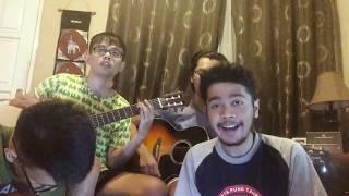Sheila On 7 - Anugerah Terindah Yang Pernah Kumiliki (Live Acoustic Cover)