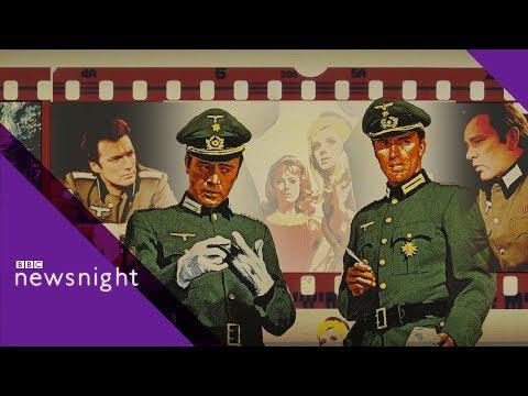 Where Eagles Dare and Brexit... - BBC Newsnight