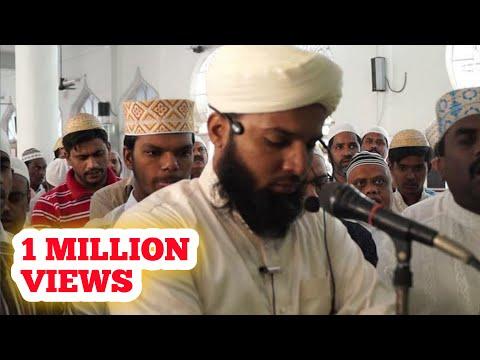 kamli wale ka naam le le kar salaam by Maulana Muhammed khan Quadri Hambali Sahab