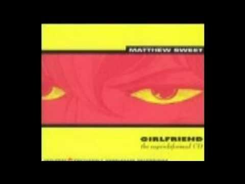 MATTHEW SWEET - Goodfriend (demo)[from: Girlfriend - The Superdeformed CD, 1991]mp3