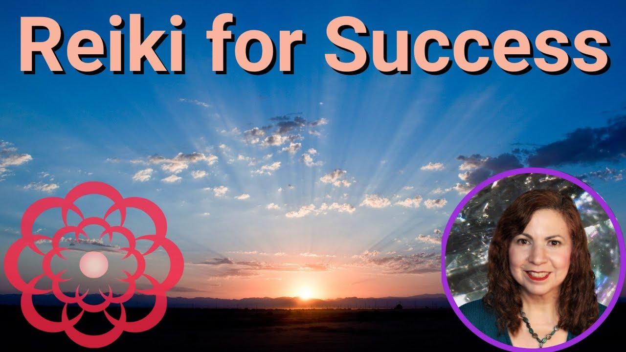 Reiki for Success