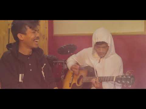 AHJUJO FT TI DAMANG PANTE JILMA || GARO RAP || MUSIC VIDEO