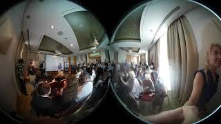 Пресс-конференция авиакомпании Эйр-Астана