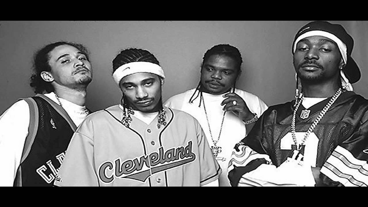 b64bb95e2a35f Bone Thugs N Harmony - Why Do I Stay High  (if I could teach the ...