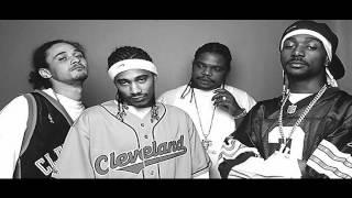 Bone Thugs N Harmony - Why Do I Stay High? (if I could teach the world)