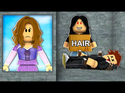 Trapped From Birth: Finale (Roblox Brookhaven) |