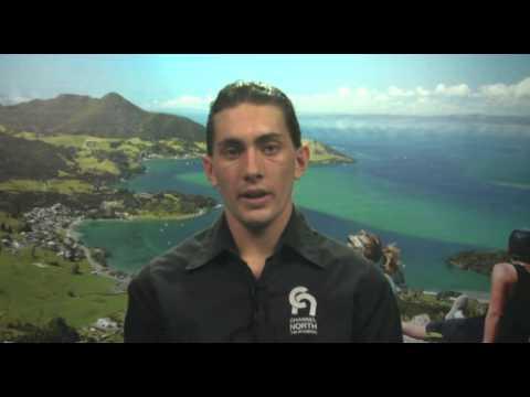 Hawaiki Cable David Wilson