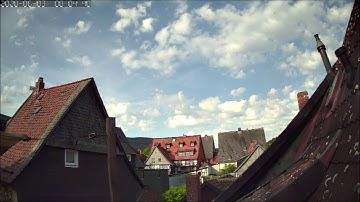 20200603 Webcam Goslar (privat) #gs200603 #webcam #ganzertag
