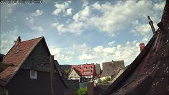 20200603 Webcam Goslar (privat) #gs200603 #webcam #ganzertag