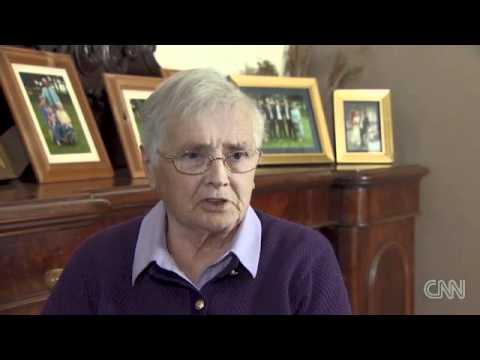 Irish relatives await Obama's