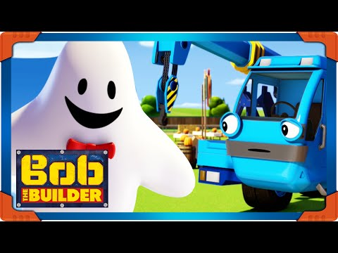 Bob the Builder -  Lofty the Ghost Catcher | Bob the Builder Halloween