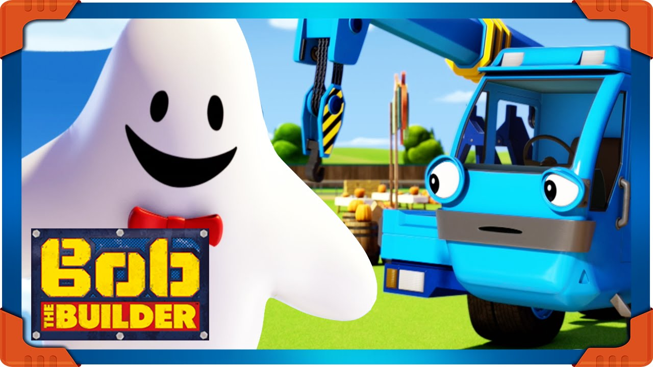 Lofty Bob Builder