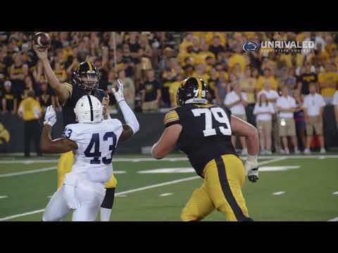 UNRIVALED: The Penn State Football Story Season 4 - Episode 5