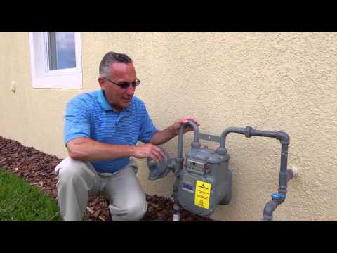 FPU Energy Experts - 5 Facts About Natural Gas Fuel Lines