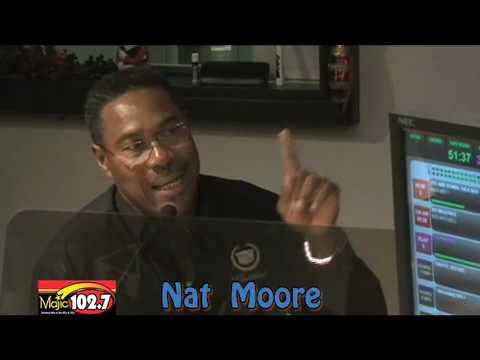 Nat Moore Alumni Weekend