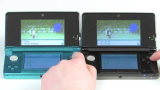 Der deutsche Nintendo 3DS im Test (HD, 720p)