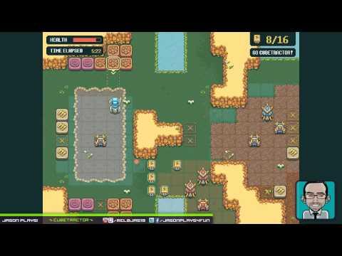 Cubetractor - 4FUN! - Ep16  