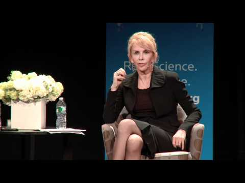 Trudie Styler on Why Girls with ADHD Are Ignored