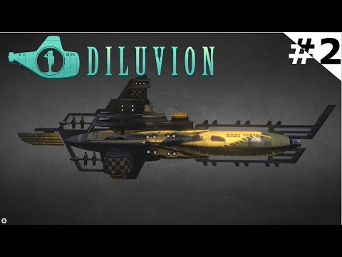 2nd Attempt to enter the Endless Corridor - Diluvion