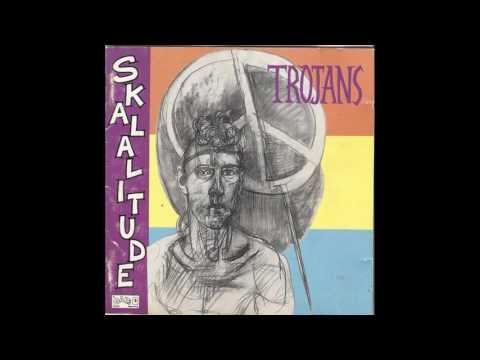 The Trojans Skalatitude 1991 Full Album